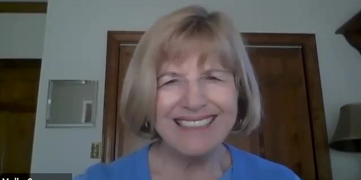 RAW VIDEO: Molly Spearman talks about plans for the new school year