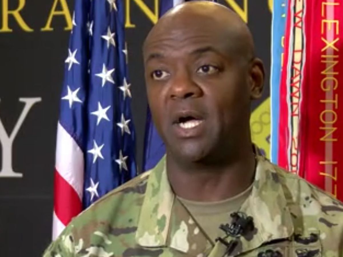 Fort Jackson pauses weapons immersion training, officials say