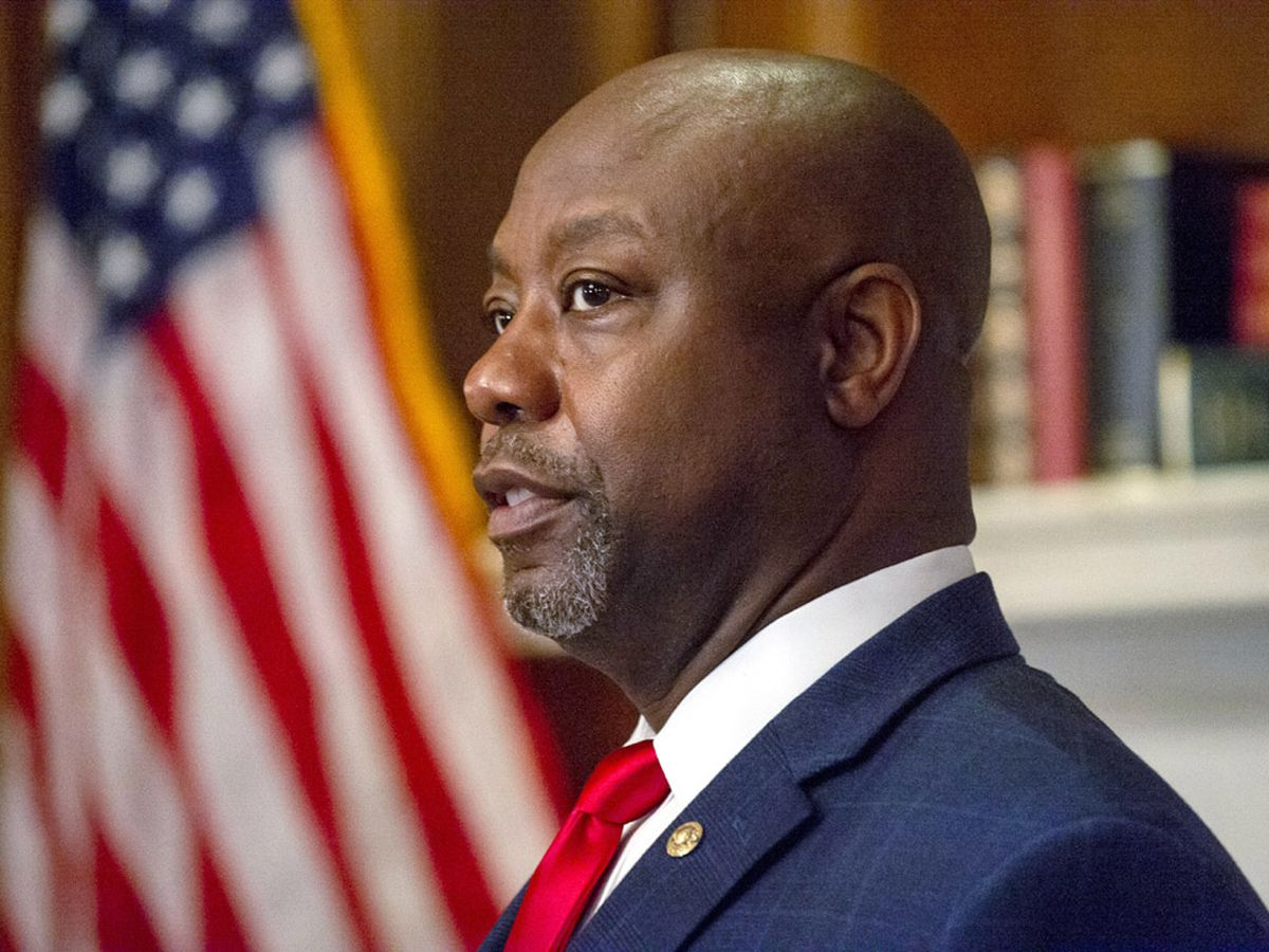 Sen. Tim Scott on George Floyd verdict: 'No question in my mind the jury reached the right verdict'