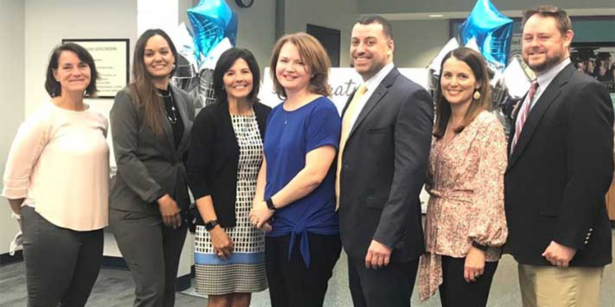 Chapin teacher surprised as finalist for SC Teacher of the Year