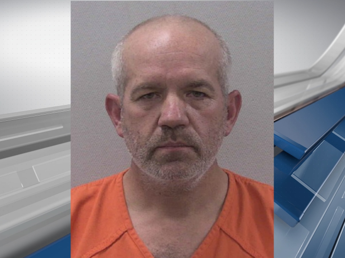 LCSD: Man arrested in connection with theft of catalytic converter