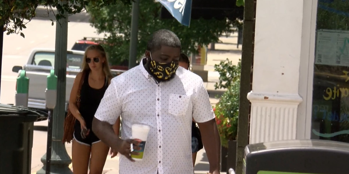 City of Columbia no longer enforcing face mask ordinance