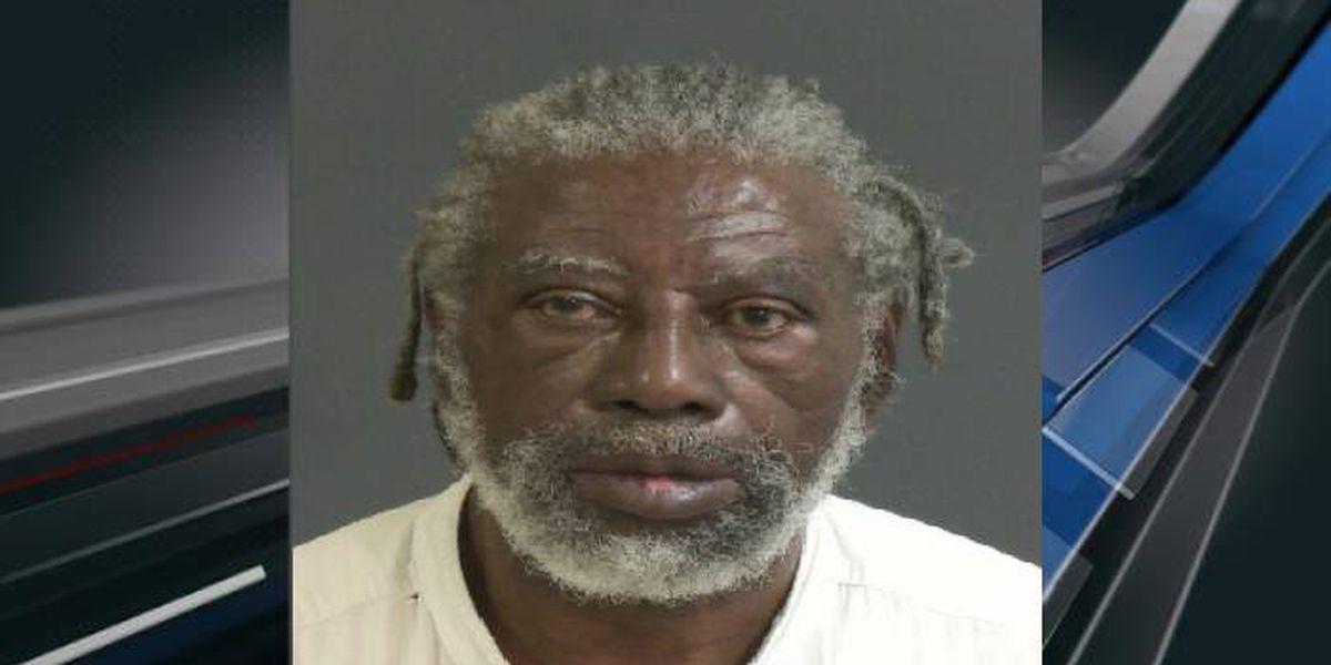 Deputies: 1 arrested after property line dispute ends in shooting