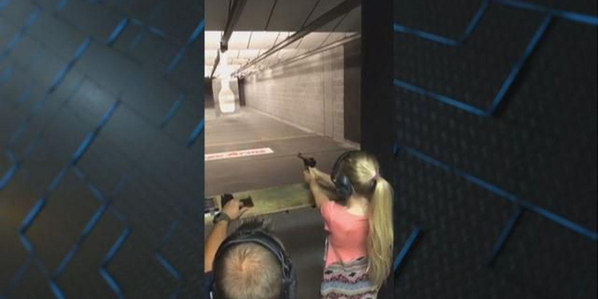Midlands gun shop encourages teaching gun safety to children