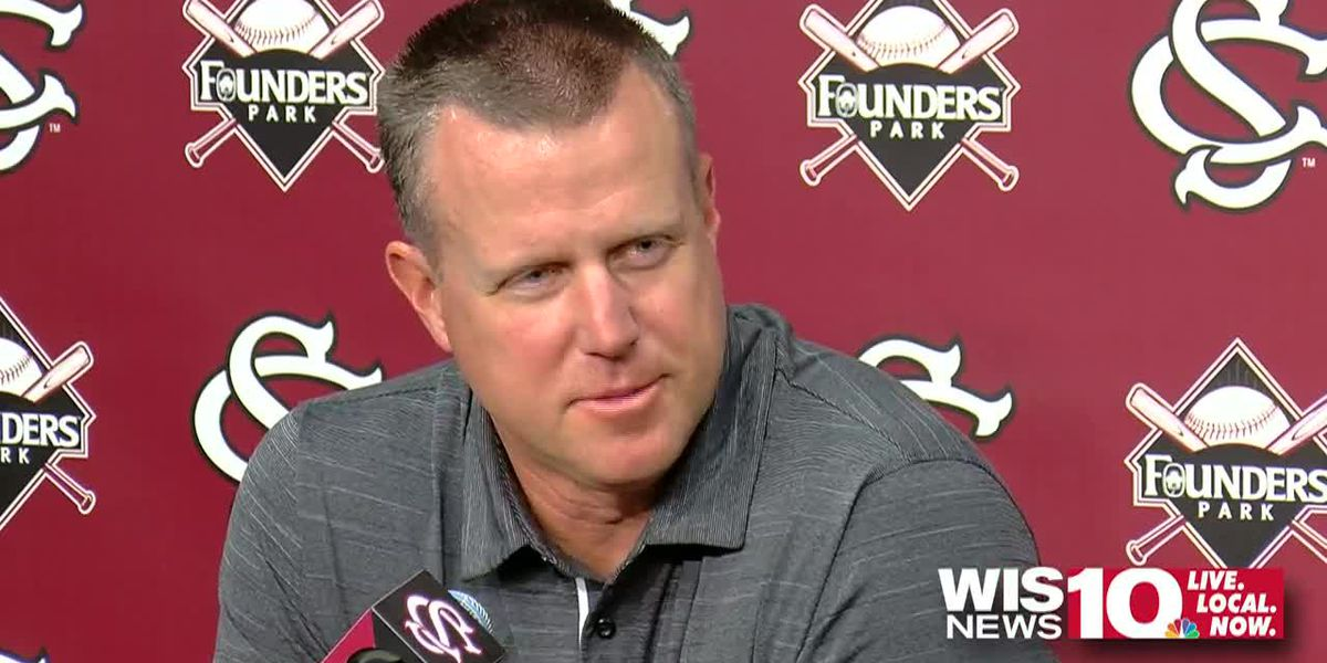 Gamecocks ready for Palmetto Series with Tigers