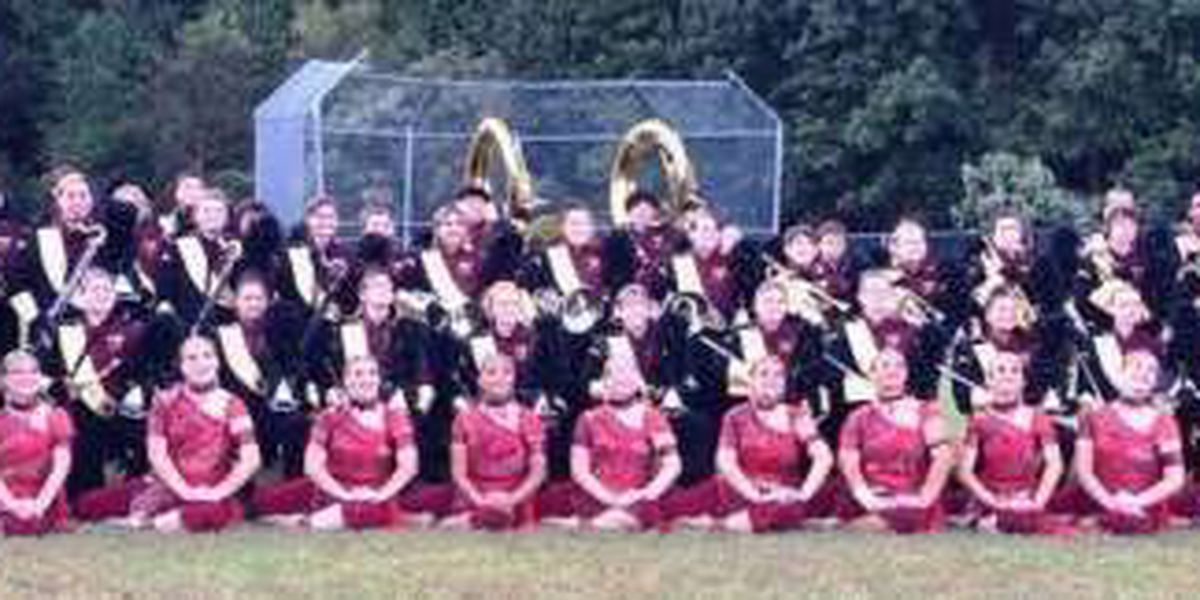 Pelion Marching Pride to compete at State Championship after earning Lower State title