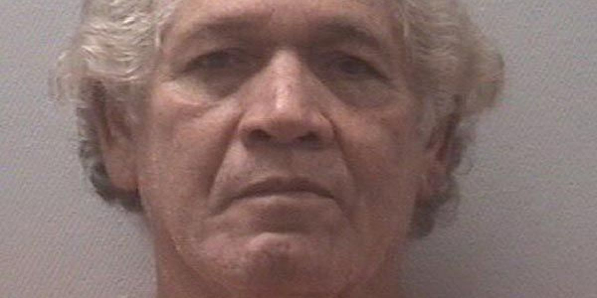 Florida fugitive's 7-year run from justice ends in Midlands