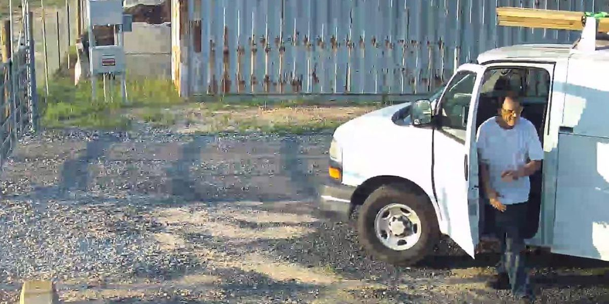 Calhoun Co. deputies seek suspect wanted for breaking into Gaston business