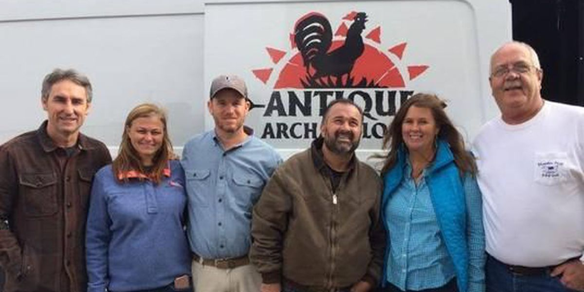 SC couple's estate featured on History Channel's American Pickers