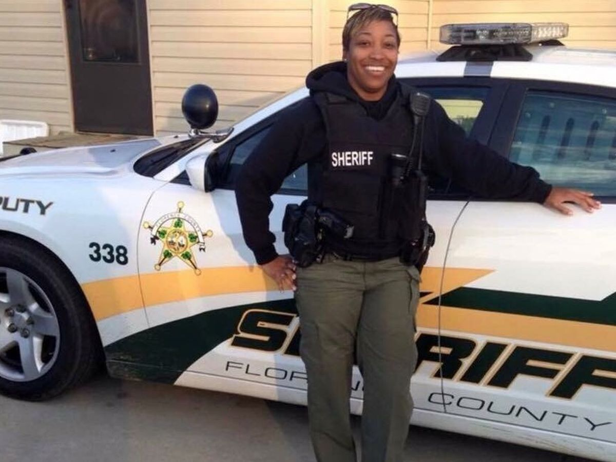 Florence Co. deputy dies from injuries sustained in mass shooting