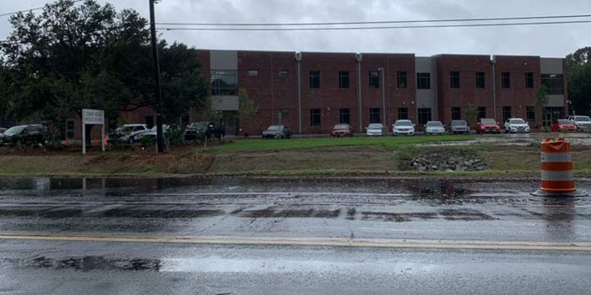 Deputies investigate bomb threat made against Camp Road Middle School