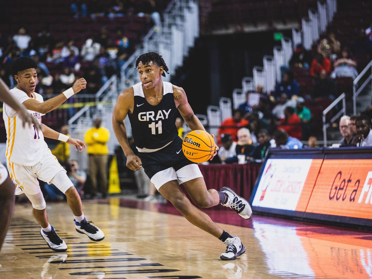 Gray Collegiate guard McDuffie commits to NC A&T