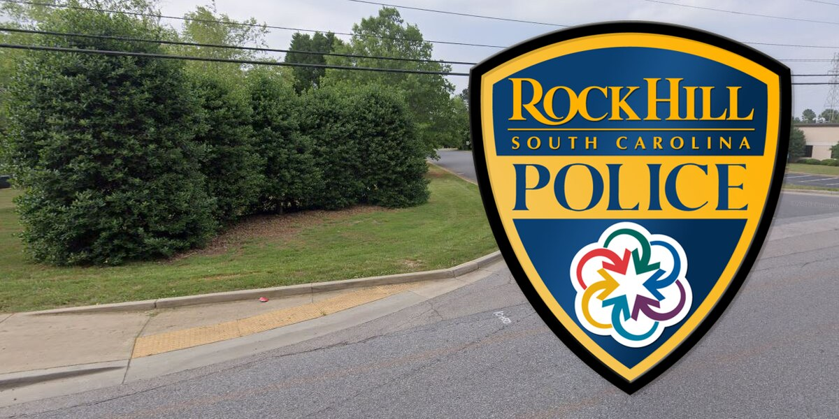 Police release description of man who tried to abduct two girls at school bus stop in Rock Hill