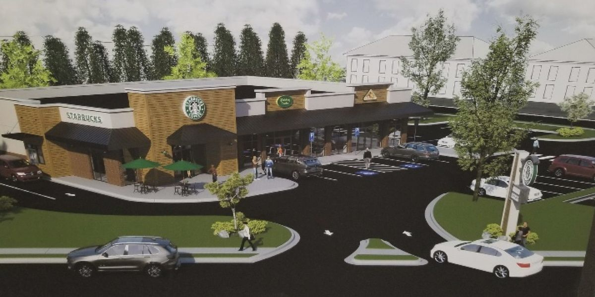Developers clear first hurdle ahead of proposed Starbucks on Millwood Avenue