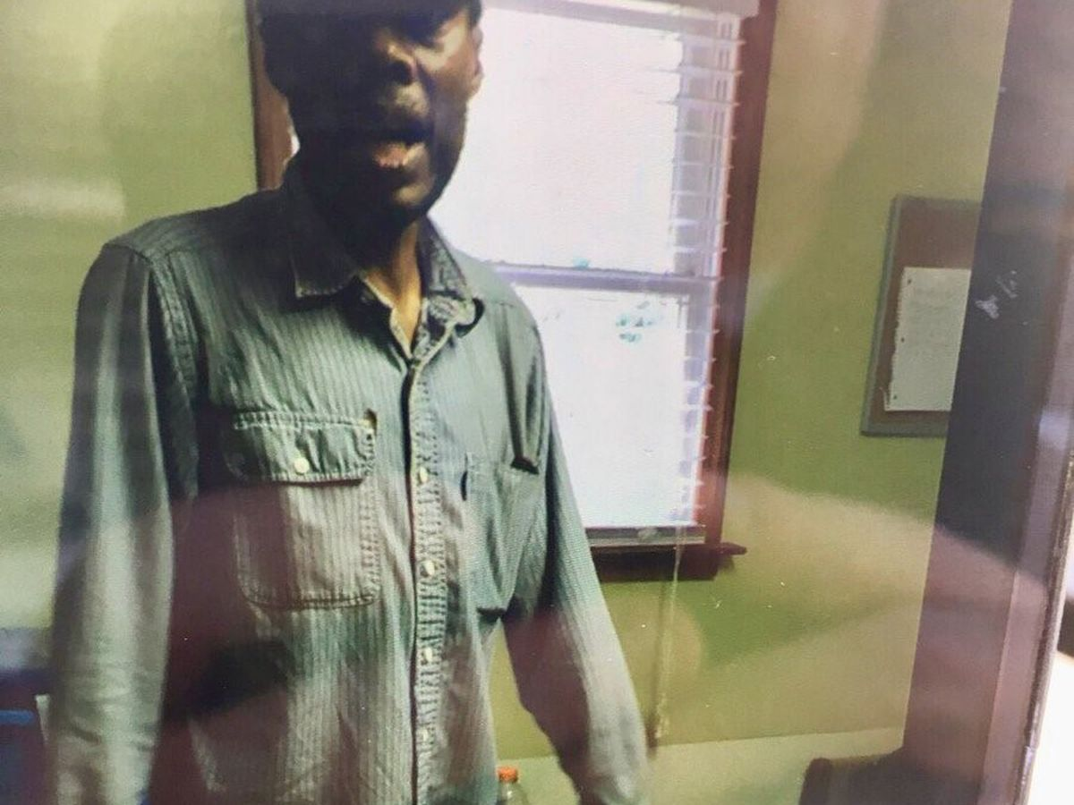 Missing Sumter man has been found safe