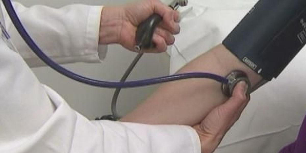 SC given federal OK to make some Medicaid recipients work