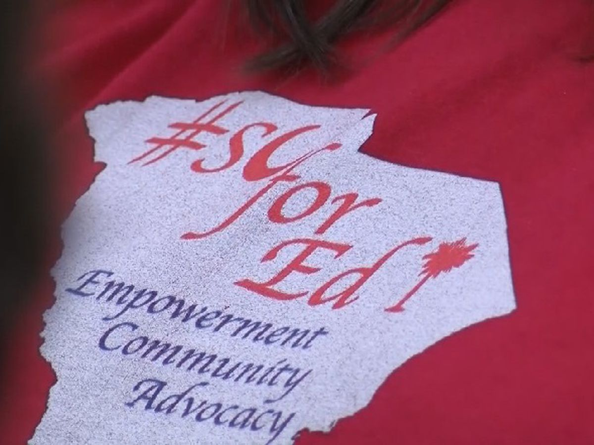 SC for Ed cancels protest after receiving numerous threats