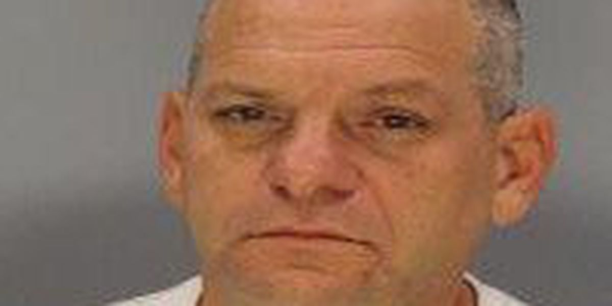 Former Richland Co. Reserve Deputy arrested for criminal sexual conduct