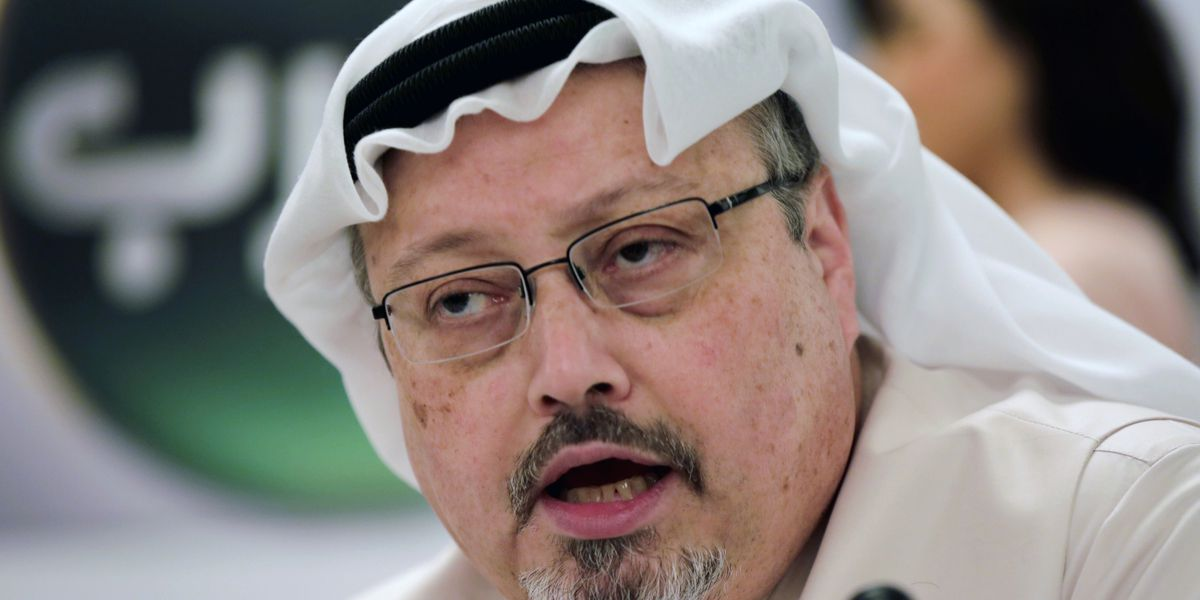 Turkish prosecutors file indictment over Khashoggi killing