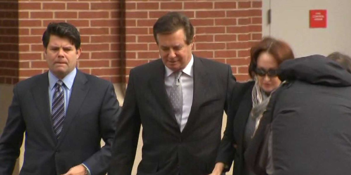 Judge asks Mueller for more info on Manafort allegations