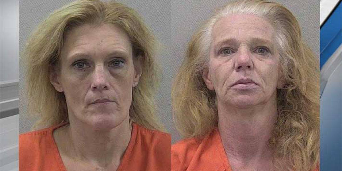 2 women arrested on drug charges after search of Red Bank home