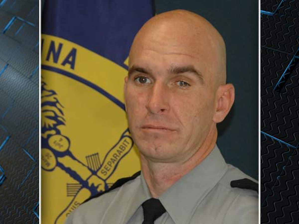 SC Highway Patrol mourning off-duty death of Lowcountry trooper