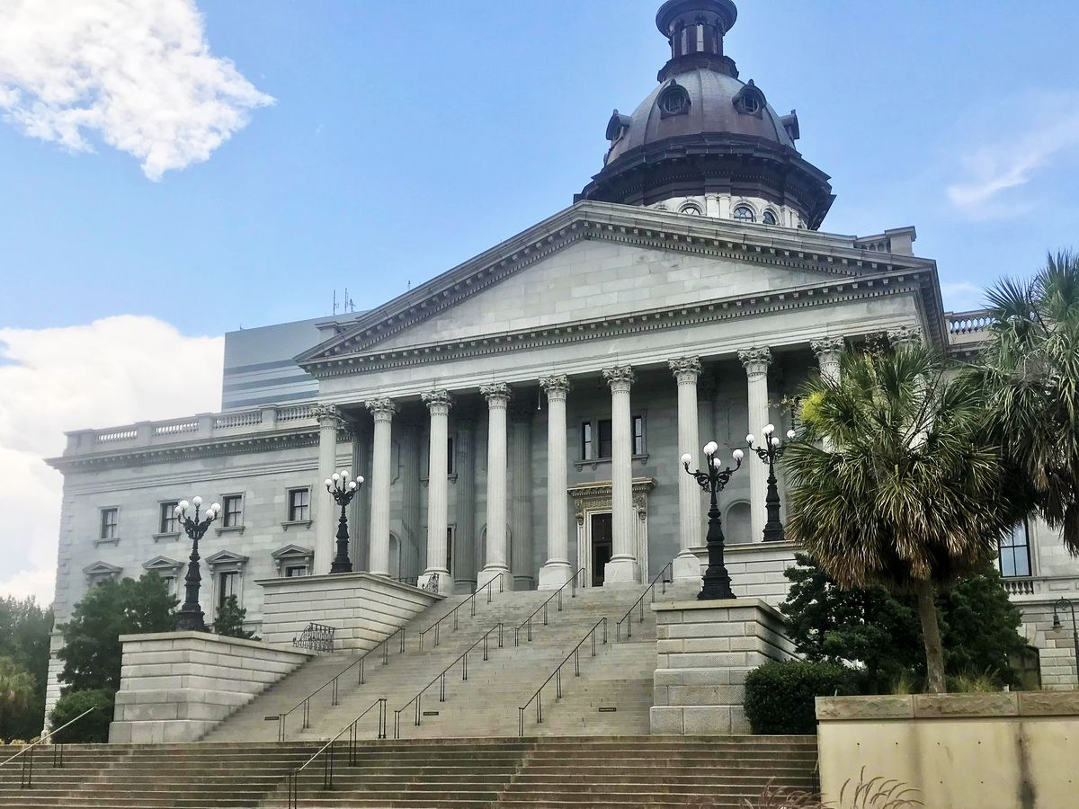 S.C. lawmakers approve $40 million in grants for minority, small businesses