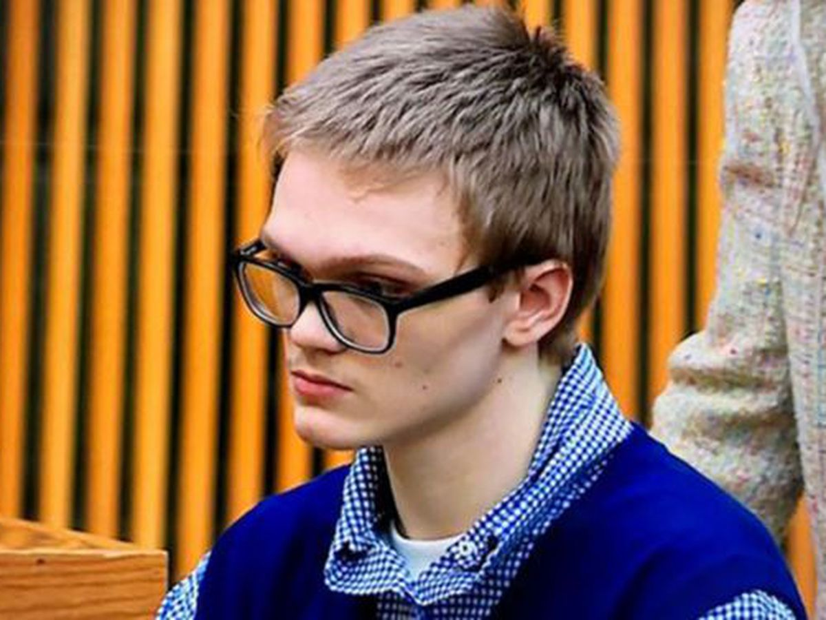 Jesse Osborne enters guilty pleas in deadly Townville school shooting