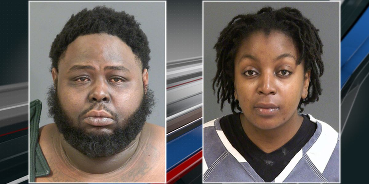 Parents charged after 4-year-old killed in accidental shooting at N. Charleston apartment