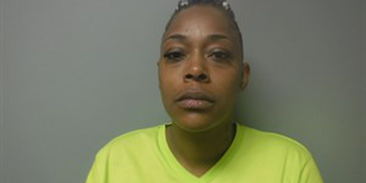 Bond set for woman accused of setting man's house on fire