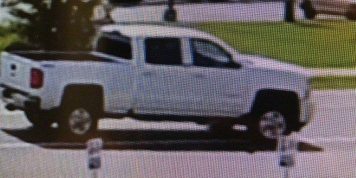 Officers investigating after tires stolen from Sumter car dealership