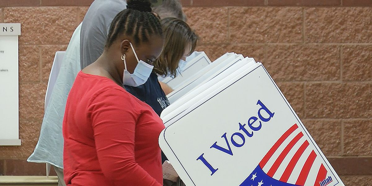 LIST: Lexington County opens 4 locations for in-person absentee voting