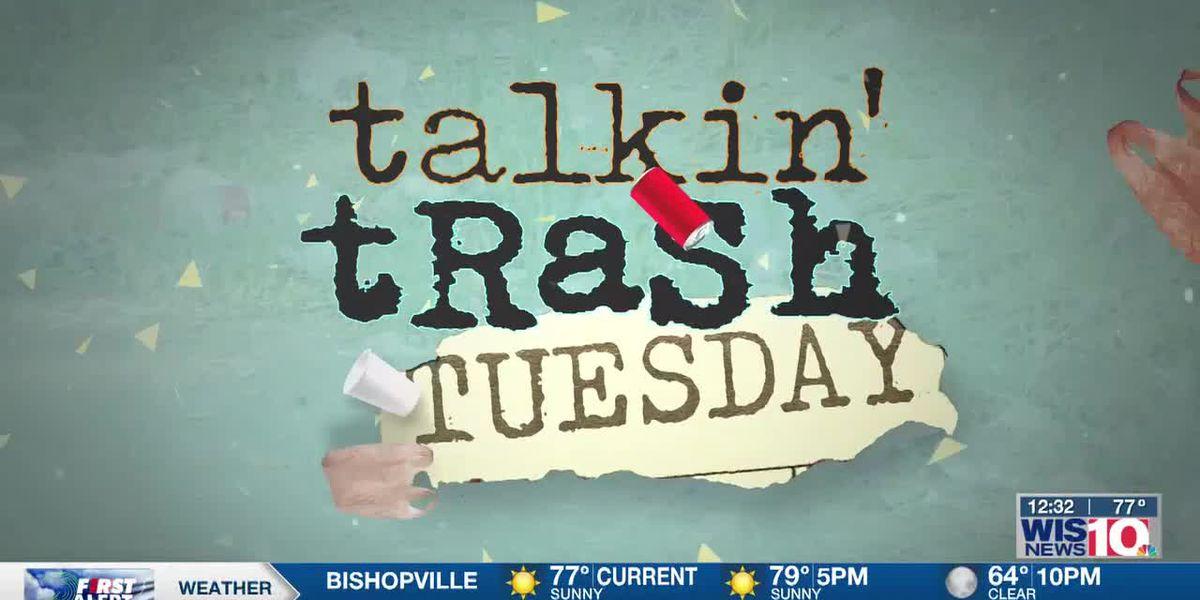 Talkin' Trash Tuesday: Hundreds of CIU students serve our community