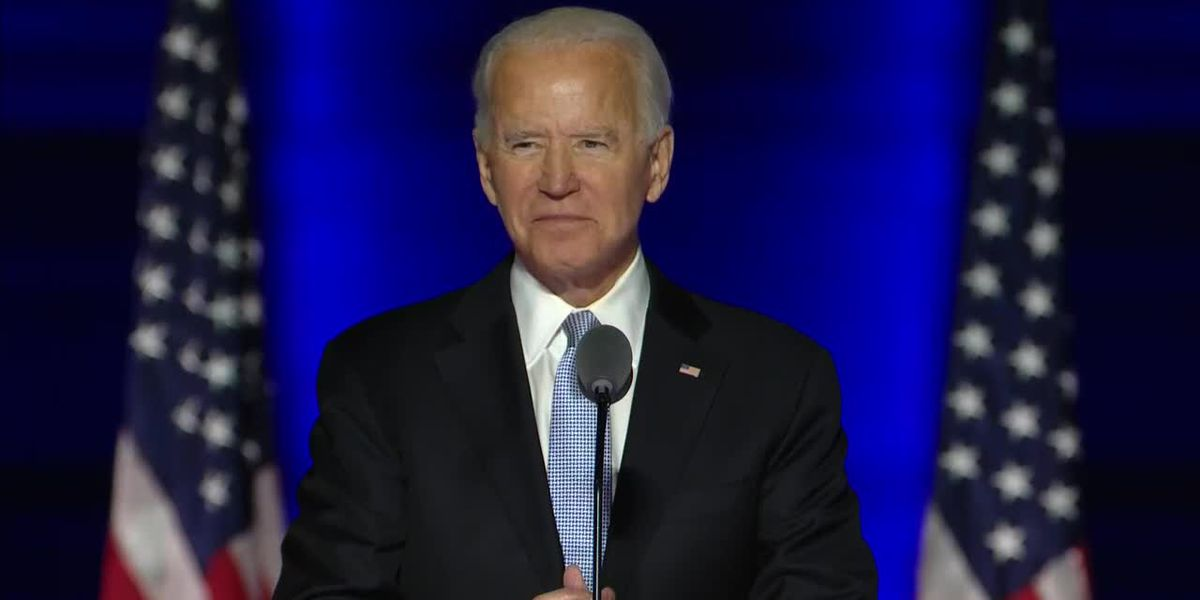 South Carolina lawmakers react to projected Biden-Harris victory