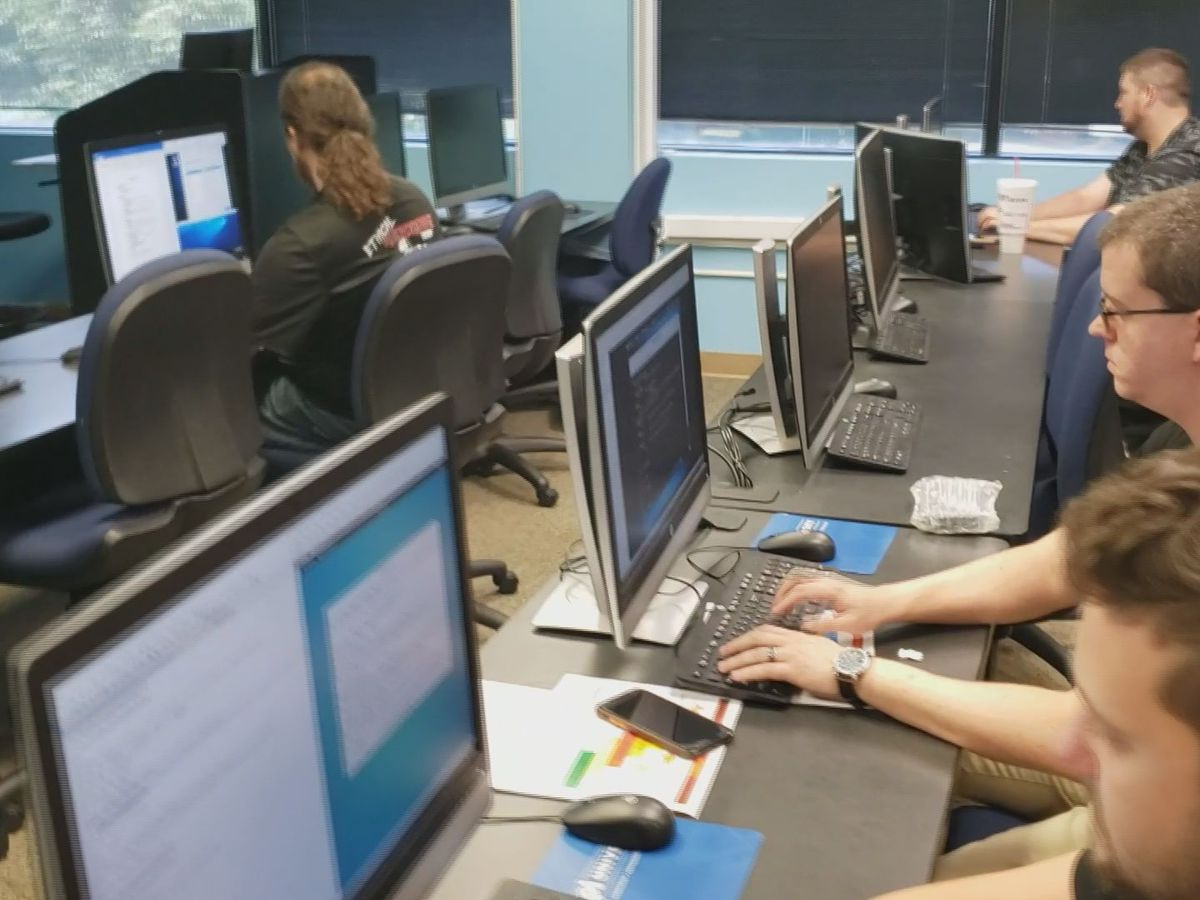 Columbia cybersecurity team to compete on national stage
