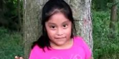 Police believe 5-year-old subject of Amber Alert may have been lured from playground