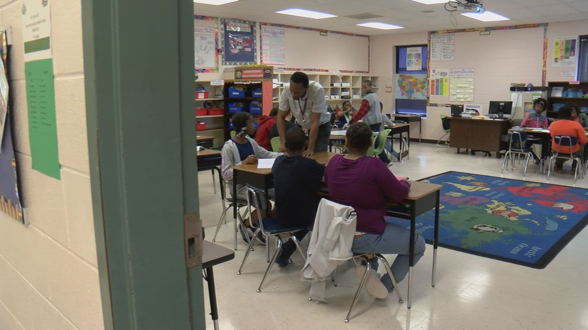 Midlands fifth graders take pledge as gun safety education makes its way into elementary schools
