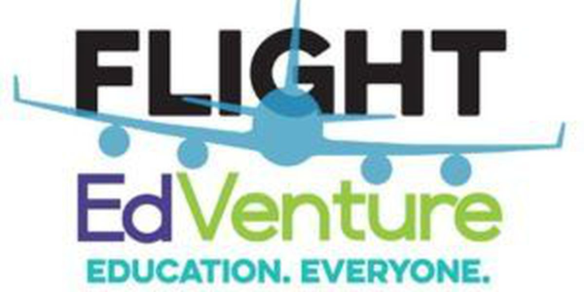 Taking 'Flight' – new exhibit highlights aviation at EdVenture