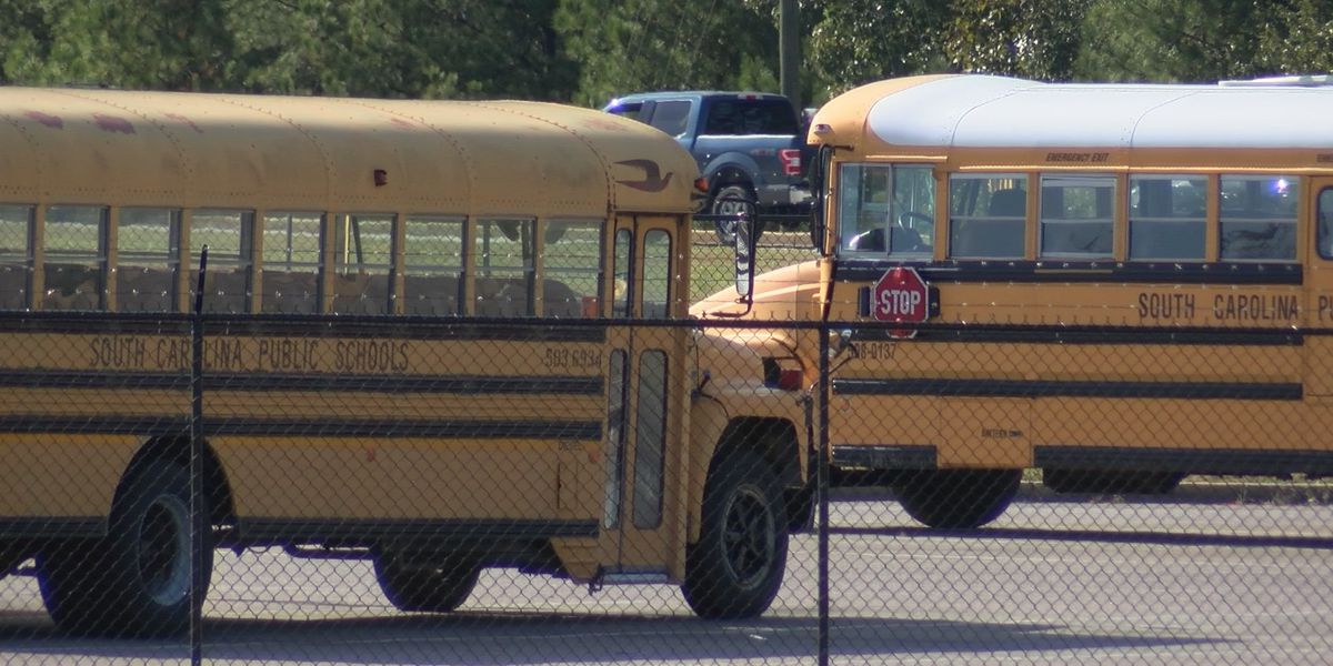 'Education is significantly underfunded,' statewide school bus driver shortage leads to problems