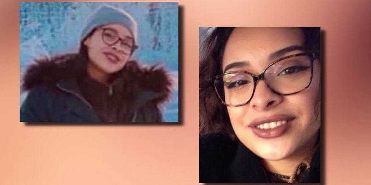 Ex-boyfriend arrested in connection to death of woman found in suitcase