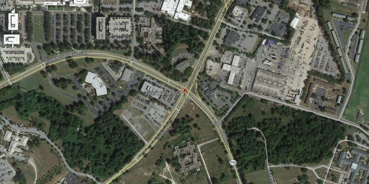 Shooting investigation underway near Children's Hospital