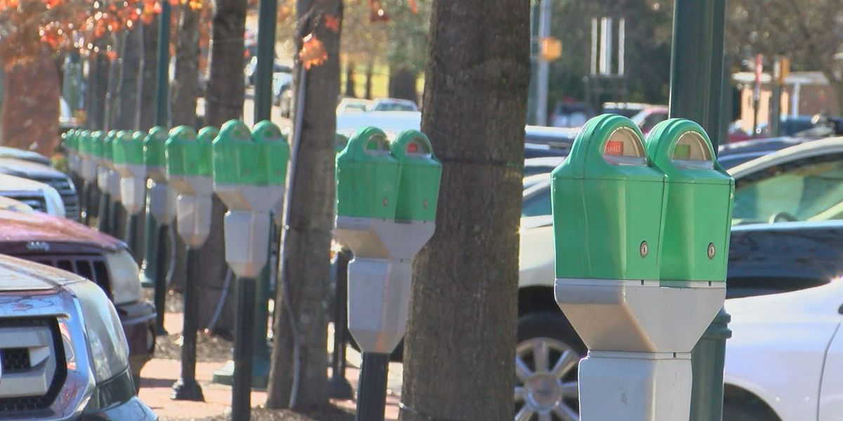 City of Columbia proposes extended parking meter hours