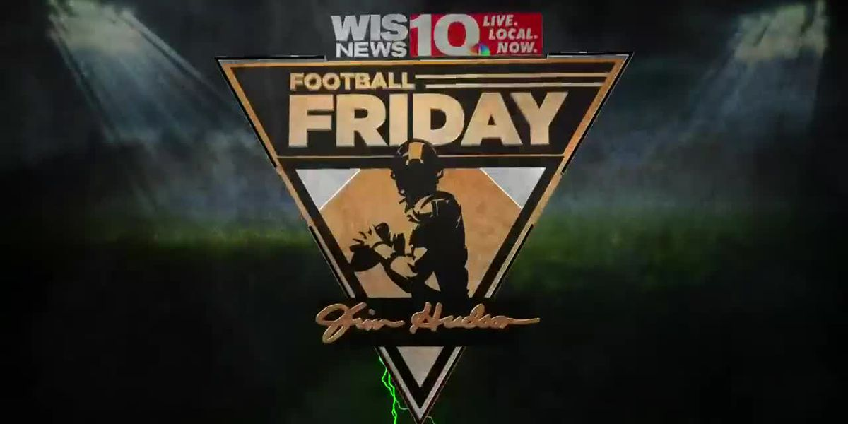 WIS Football Friday - Part 2 (10/23/2020)