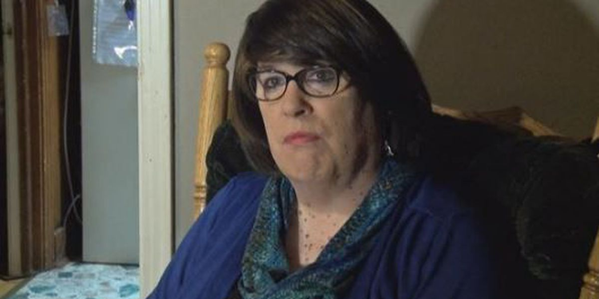 Midlands Air Force vet among those angered by proposed transgender military ban