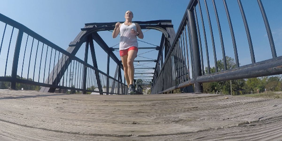 How to train and prevent common injuries ahead of the Tunnel to Towers South Carolina 5K event