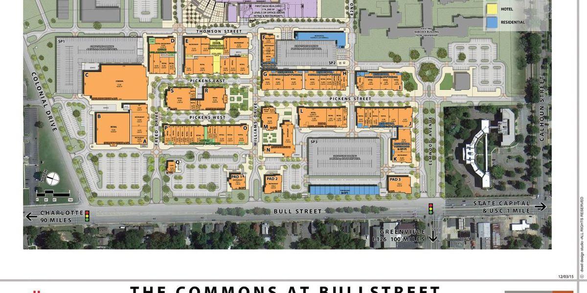 New phase of Bull Street development set to begin