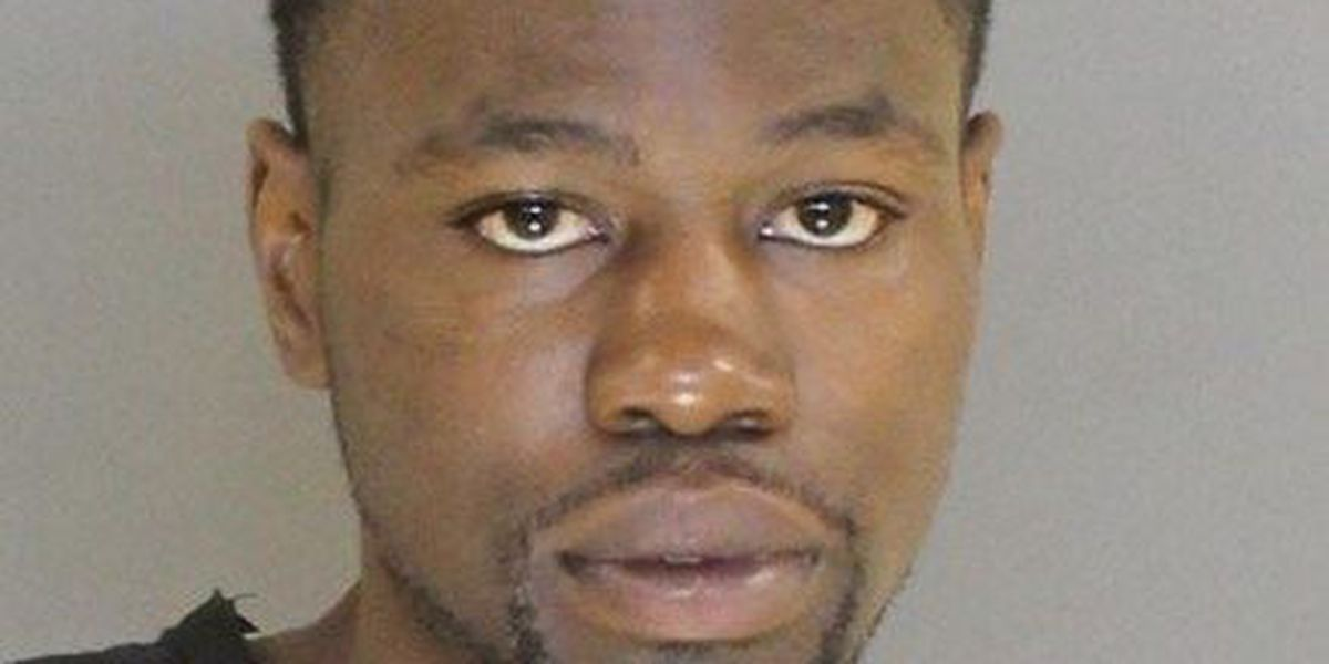 Gunman wanted in Sumter for shooting at apartment