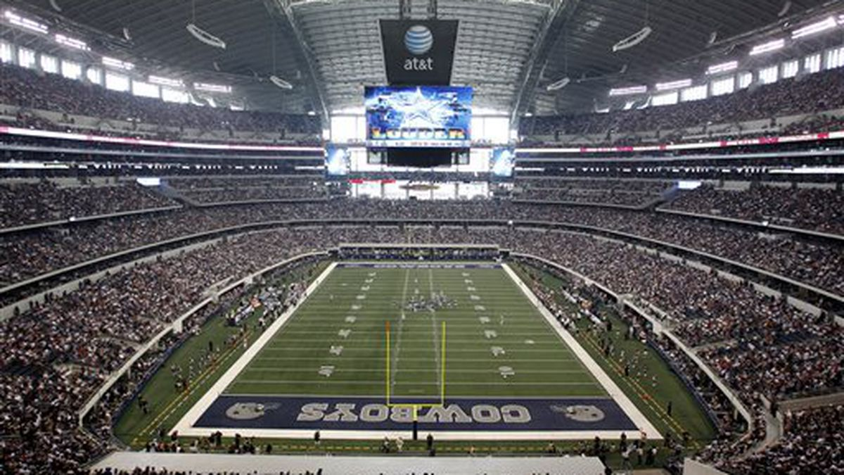 Tigers ready to invade 'Jerry World' in Dallas