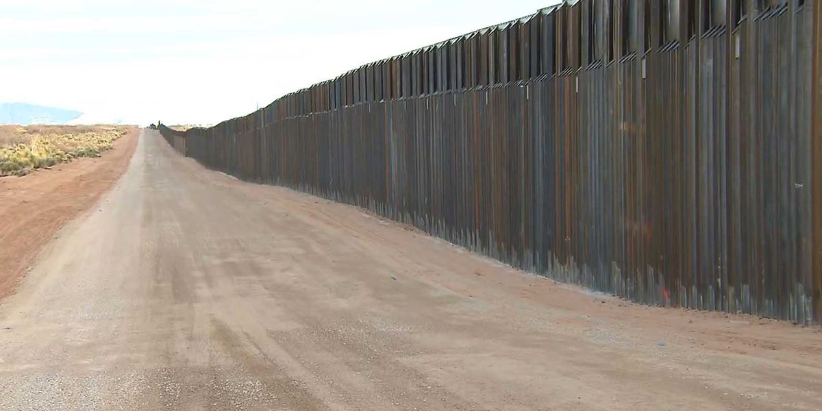 Federal judge blocks Trump administration from using military funds to build border wall