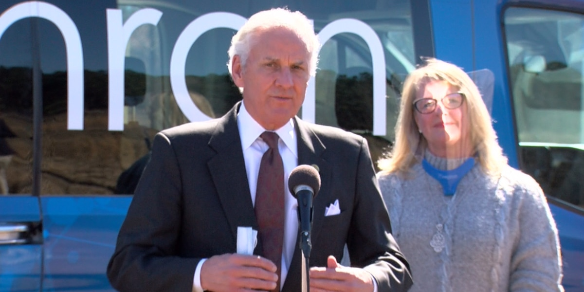Gov. McMaster encourages private businesses to open vaccine sites